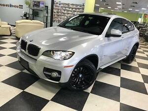 2011 BMW X6 xDrive35i 100% APPROVAL GUARANTEED!!!