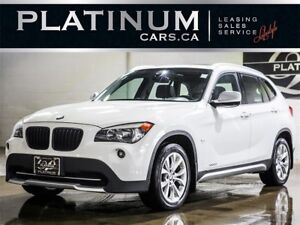2012 BMW X1 xDrive28i, PANO ROOF