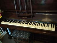 Kennard Upright Piano for FREE