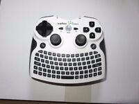 Veho Cideko Conqueror Contoller/ Gyro Air Mouse with Keyboard