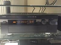 Yamaha Dsp A2 7ch surround sound Amplifier