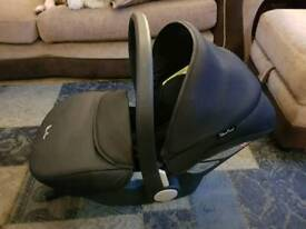 Silver Cross Simplicity car seat (base not included)