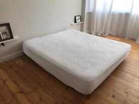Super king size mattress Therapur ActiGel plus Serenity