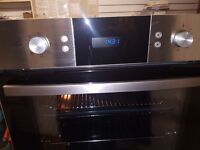 Samsung built in oven excellent condition