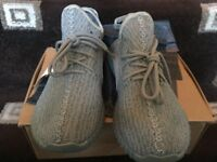 Brand New Yeezy Boost Size 10 Mens