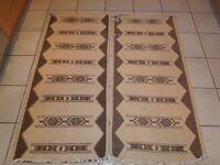Pure wool rugs