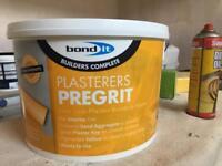 Plasterers Grit Bond