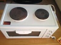 Beko Cooker Compact Oven