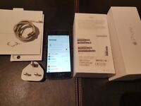 Iphone 6 64gb unlocked space with receipt
