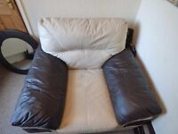 Great condition Leather Chair FREE