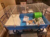 Rabbit/Small animal cage