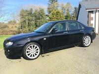 MG ZT CDTI+ 135 AUTOMATIC 2006 ***MOT JANUARY 2018*** GPS TV HALF LEATHER***