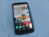 LG G3 mobile phone D855 - VGC