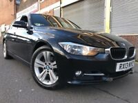 BMW 3 Series 2013 2.0 320i Sport 4 door 1 OWNER, F/S/H, 6 MONTHS WARRANTY, BA...