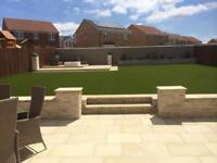 **FREE QUOTES **Garden Landscaping & AstroTurf, Decking, Fencing, Patios