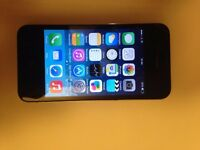 iphone 4, 8gb, unlocked to all networks,