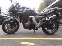 Kawasaki Z750 S 2006 - Very Low Milage (Not Honda, Suzuki, Yamaha, Triumph...)