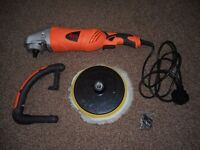 Polisher/Buffer 230V 1400W 3000r/min (Brand New)– 45