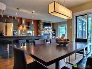 489 000$ - Condo à vendre à Bromont