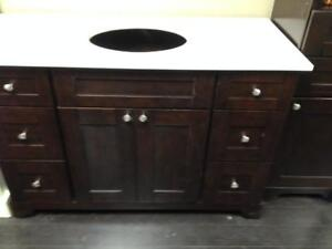 Bathroom Vanities and Accessories - CLEARANCE - NO TAX Event !