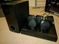Dolby surround digital