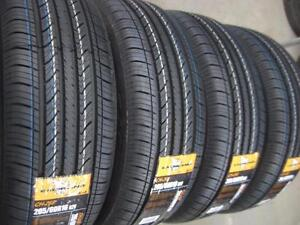 205/60R16, CACHLAND, new all season tires