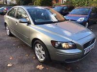 2006 Volvo S40 1.6 Diesel*** - 91,000 miles