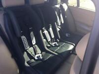 Multimac 1000 car seat