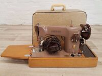 Electric Singer Sewing Machine (DELIVERY AVAILABLE)