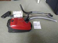 Miele S2111-S Vacuum Cleaner.