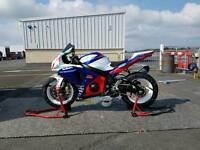 Motorbike fairings