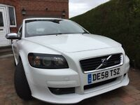 Volvo C30 R Design 1.6 sport, MOT September 2017, cruise control, climate control, new tyres