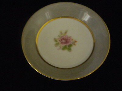 VINTAGE FUJI CHINA MAYFLOWER Made In OCCUPIED JAPAN BERRY/FRUIT BOWL