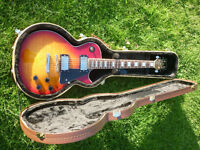 Epiphone Les Paul Custom