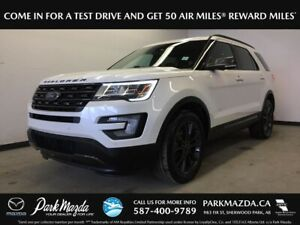 2017 Ford Explorer XLT 4WD - Bluetooth, Backup Cam, Remote Start