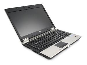 "HP 8440P Elitebook 14"" laptop. Intel Core i5, 4 GB, 500GB HDD, Windows 7, MS Office. DVD. WebCAM"