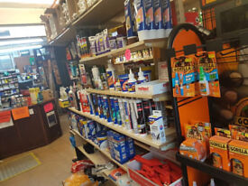 Hardware Shop Enitre Stock