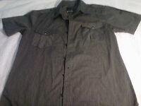 Men's Clothing shirts & shoes