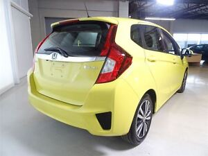 2016 Honda Fit EX-L Navi CVT West Island Greater Montréal image 4