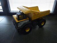 Original Tonka Toy Pick Up Lorry