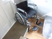 Dpro T mobility wheel chair brand new