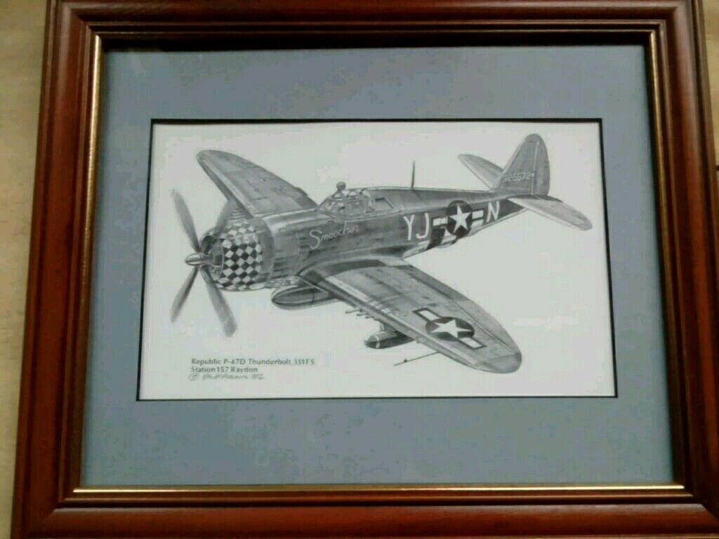Pictures of ww2 Planes