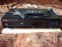 Kenwood DP-3050 CD player