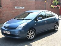 Toyota Prius 2004 one owner from New