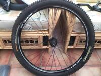 Ritchey 26'' wheelset for mountain bike