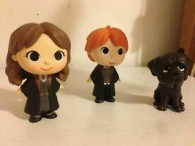 Harry Potter Funko Mystery Mini Collectable figures