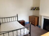 Large Double room in shared house. 4 bedrooms, 2 bathrooms, kitchen / dinner plus separate longe.