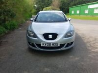 SEAT LEON 2008 1.6 Petrov Very Good condition!