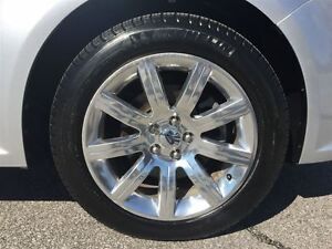 2010 Ford Flex Limited Leather Sunroof Chrome Wheels Windsor Region Ontario image 10