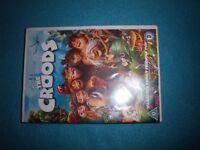 New The Croods DVD IP1